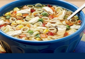 Chicken Noodle Soup Mix - Double Pack