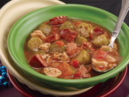 Home > Entrees > Louisiana Gumbo Mix - Double Pack
