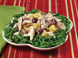 Tropical Chicken Salad Mix