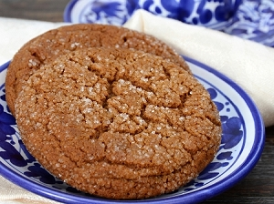 Spiced Molasses Cookie Mix