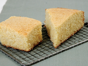 Texas Cornbread Mix