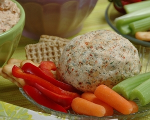 Taste of Tuscany Cheese Ball Mix - Double Pack