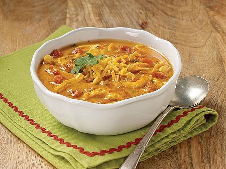 Chicken Enchilada Soup Mix - Chicken Enchilada Soup