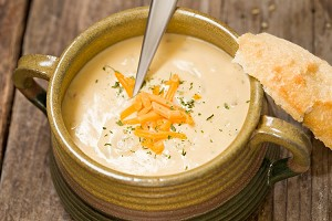 Cheesy Baked Potato Soup Mix - Double Pack