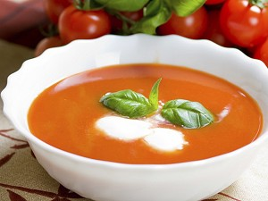 Tomato Basil Soup Mix - Double Pack