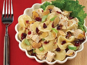 Cranberry Almond Pasta Salad Mix