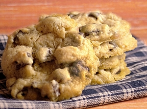 Chocolate Chunk Cookie Mix