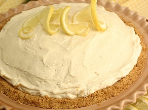 Cool Lemonade Cheesecake Mix