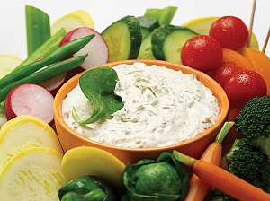 It's The Real Dill Dip Mix - Double Pack