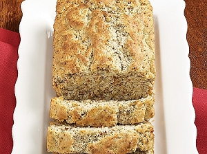 Tomato Basil Bread Mix