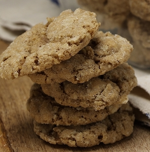 Awesome Oatmeal Cookie Mix