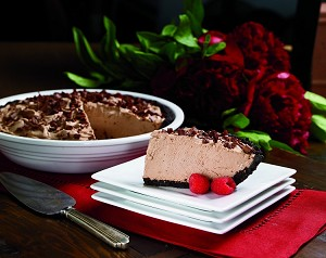 Silky Chocolate Mousse Pie Mix