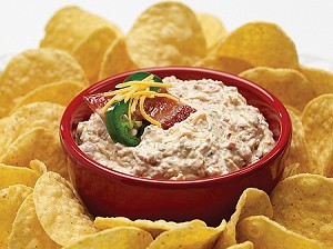 Jalapeno Bacon Cheddar Dip Mix - Double Pack